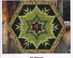 Bargello panels are used to create this intricate design that will add a delightful accent to your Christmas tree. The Bargello Christmas Tree Skirt pattern is for intermediate quilters. Bargello Patterns, Bargello Quilts, Quilt Patterns Free, Skirt Patterns, Pattern Skirt, Sewing Patterns, Small Christmas Tree Skirts, Christmas Tree Skirts Patterns, Christmas Skirt