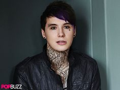 Here's What All Your Favourite YouTubers Would Like With Punk Makeovers