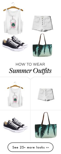 """""""My Perfect Summer Outfit"""" by katyclbeauty on Polyvore"""