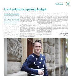 Article for The Annual 2014 Budgeting, Men Sweater, Mens Tops, Men's Knits, Budget