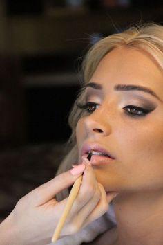 Dicas de maquiagem para o dia do casamento - Noiva Sem Stress