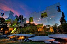 Trevox 223 / CRAFT Arquitectos -  Naucalpan, Mexico