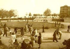 Taksim Gezi Parkı (1960)
