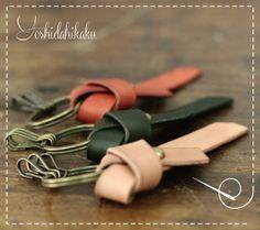 Handmade Leather(ハンドメイドレザー) 上質な革材をもちいたハンドメイドレザーとオリジナル刻印スタンプの吉田皮革 Measuring Spoons