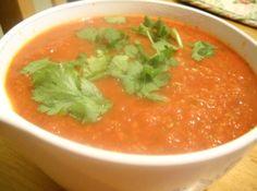 Ranchero Sauce. Great over eggs.