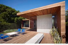 terry & terry architecture / bal house, menlo park