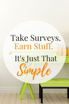 You can make money taking surveys from home. Here's 11 legitimate ...