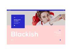 Blackish by Shota