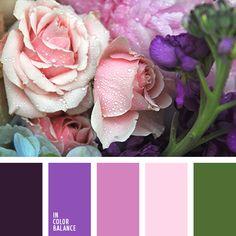 Цветовая палитра №2919