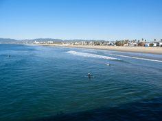 Venice Beach, Los Angeles, CA, USA (Dec 2011)