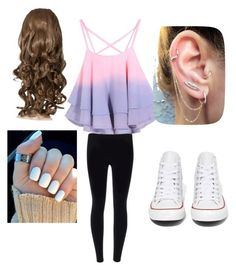 """""""Untitled #5"""" by ajlamiftari on Polyvore"""