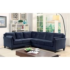 Shop for Lillesand Sectional Sofa Upholstered in Fabric. Get free delivery atu2026  sc 1 st  Pinterest : jessa place sectional dune - Sectionals, Sofas & Couches