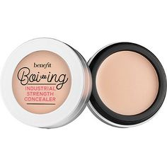 Givenchy Beauty, Full Coverage Concealer, Benefit Cosmetics, Concealer For Dark Circles, Cream Concealer, Luxury Beauty, Im Not Perfect, Beauty Hacks
