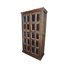Indian Reclaimed Wood Cabinet | Indian Reclaimed Wood Wardrobe | Indian Reclaimed Wood Cabinet | Indian Reclaimed Wood Armoire
