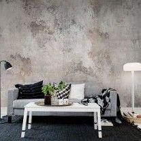 Concrete Finishes | White Mica