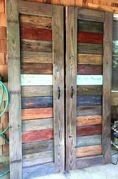 Easy And Inexpensive Diy Pallet Furniture Ideas  ..   - CLICK PIC for Many Bedroom Decor Pics. #bedroomdecor #bed