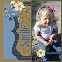 sweet layout ⊱✿-✿⊰ Follow the Scrapbook Pages board  visit GrannyEnchanted.Com for thousands of digital scrapbook freebies. ⊱✿-✿⊰