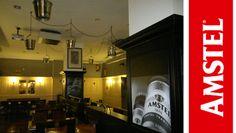 #lámparas #Heineken #Decoración #retail #restauración #diseño #baresMadrid