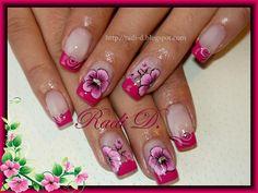 http://radi-d.blogspot.com/2013/03/hot-pink-french.html