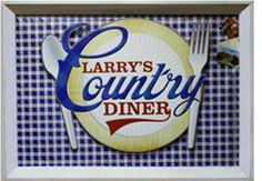 larrys country diner - Bing Images