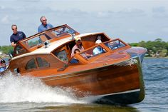 Aristo Craft | Classic Boat News / Woody Boater