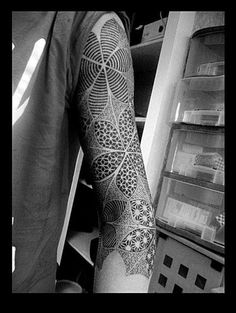 Black Heart Tattoo. Saint-Raphaël, Provence-Alpes-Cote D'Azur, France