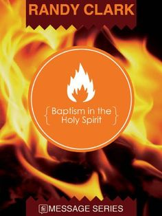 Baptism in the Holy Spirit:   Understanding the baptism of the Holy Spirit is essential for us to teach foundational truths of Kingdom thinking to others. Historically, there have been varying opinions as to how and when believers experience the baptism.br /In this booklet, Randy Clark brings a fresh perspective to the debate as he applies sound biblical thinking to the discussion. We believe you will come away better able to explain who the Holy Spirit is, as well as His all-important...