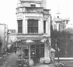 OĞUZ TOPOĞLU : Caferağa Cami, Kadıköy - İstanbul.