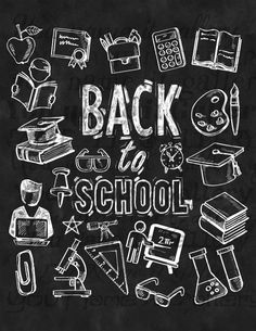 INSTANT DOWNLOADChalkboard  by YouNameItGallery on Etsy, $2.00