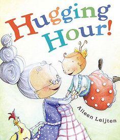 hug hour cover