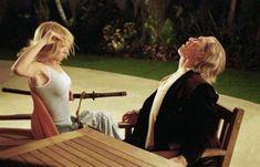 """five-point-palm-exploding-heart technique  Kill #Bill Vol.2 Uma Thurman """"The Bride"""" David Carradine """"Bill"""" #revenge  Pai Mei"""