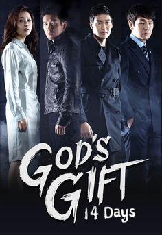 Movies God's Gift: 14 Days (2014) - 2014