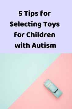 Buying toys for kids with autism Children With Autism, Working With Children, Special Needs Toys, Sensory Toys, Speech And Language, News Blog, Pediatrics, Educational Toys, Teaching Kids