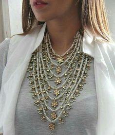 #jewellery trend