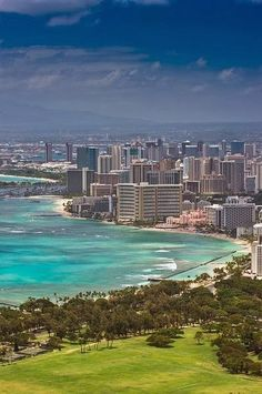 Places To Visit |Honolulu