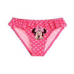 Slip de baie Disney Minnie roz Costume, Slip, Disney, Baby, Fashion, Outfits, Moda, La Mode, Costumes