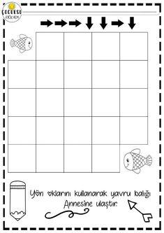 Activities For Kids, Crafts For Kids, Coding, Math, Geography, Cognitive Activities, Preschool, Kindergarten