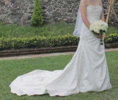 ¡Nuevo vestido publicado!  Briden' Formal mod. Angelina Faccenda ¡por sólo $10000! ¡Ahorra un 50%!   http://www.weddalia.com/mx/tienda-vender-vestido-de-novia/briden-formal-mod-angelina-faccenda/ #VestidosDeNovia vía www.weddalia.com/mx