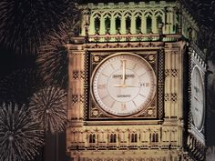 Baume & Mercier wishes you all a Happy New Year!