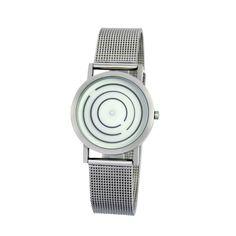 Free Time Watch - Yanko Design
