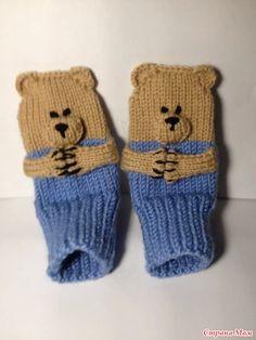 Добрый вечер, девочки! Связались тут у меня веселые носочки.