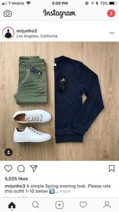Outfits Hombre, Sport Outfits, Casual Outfits, Smart Casual Men, Business Casual Men, Mens Fashion Casual Wear, Look Jean, Preppy Look, Men's Fashion