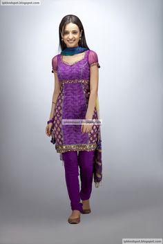 Khushi Kumari Gupta Dress Designs