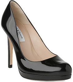 LK BENNETT Sledge pumps...mine are in the mail!