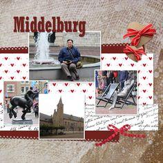 Middelburg 2 - Scrapbook.com