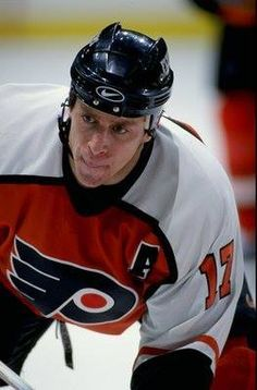 One of my favs - Rod Brind'Amour