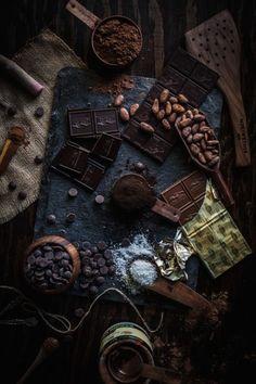 ~ Chocolat ~