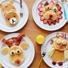 La chandeleur c'est jeudi ! Sur le blog, on partage avec vous nos inspirations pour une crêpe party réussie ✨ Source : Pinterest  #crepe #chandeleur #food #blog #plumeti #plumetiboutique