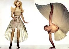 Aimee Mullins by Nick Knight Declaration Of Independence, Pop Culture, Alexander Mcqueen, Creations, People, Photography, Clothes, Beauty, Third Rail