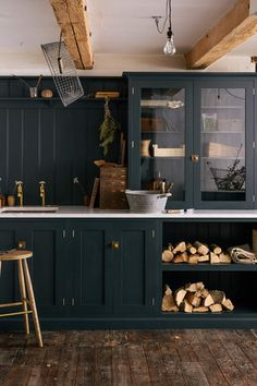 DOMINO:26 Stunning Kitchens We're Pinning Right Now